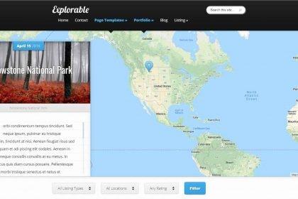 explorable