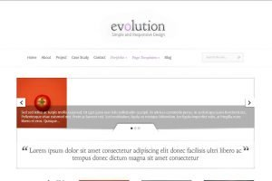 evoution