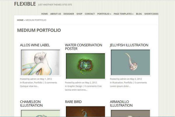 flexible-themes