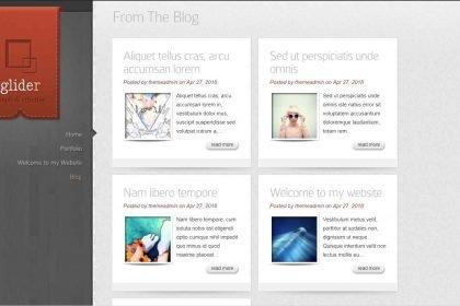 glider-blog