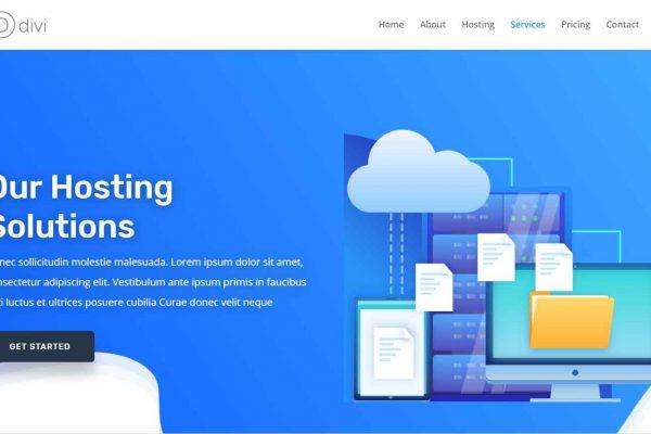 hosting-services