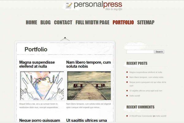personal-portfolio