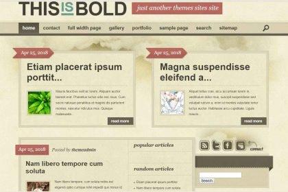 thisis-bold