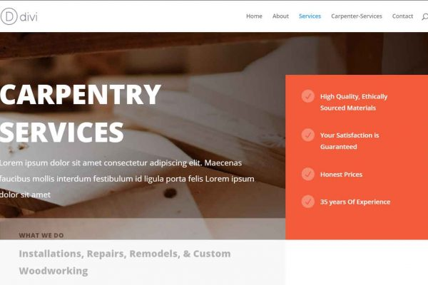 carpentry-services