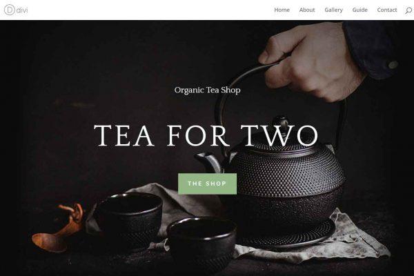 tea-shop